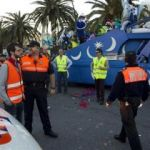THREE KINGS TRAGEDY MOTHER DIES IN MALAGA