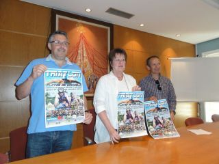 TRIATHLON COMES TO ORIHUELA COSTA