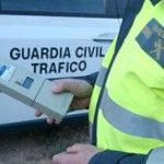 THREE TIMES OVER THE LIMIT DRIVER CAUGHT