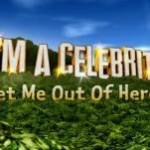 I'M A CELEBRITY LAUNCH HITS A RECORD HIGH