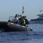 NEW GUARDIA CIVIL BOATS FOR THE MEDITERRANEAN