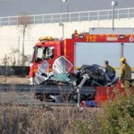 FATAL CRASH ON N332 AT TORREVIEJA