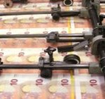 EURO AREA TO ISSUE NEW 10 EURO BANKNOTE