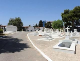 TORREVIEJA LOOK SET TO EXTEND CEMETERY