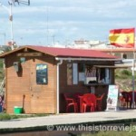 TORREVIEJA BEACH BAR TENDER OPEN