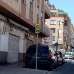 CONFUSION OVER TORREVIEJA CYCLE STREETS
