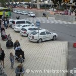 MURCIA TAXIS THREATEN LEGAL ACTION