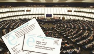 TIME TO DECIDE - EUROPEAN ELECTION WEEK