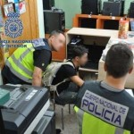 The scam has resulted in 84 arrests in Spain alone