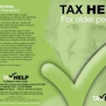 Tax Help Leaflet