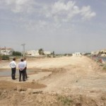 NO INCREASE IN WATER RATES IN TORREVIEJA