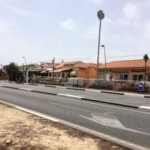 TORREVIEJA GREENS TAKE UP CROSSING FIGHT