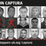 TWO OF THE UK'S MOST WANTED FUGITIVES CAPTURED IN 24 HOURS