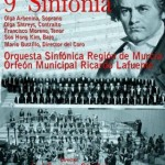 BEETHOVENS 9TH SYMPHONY IN TORREVIEJA