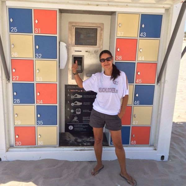 20150625 - Beach Lockers Launched at La Zenia (8)