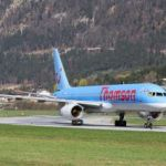 SPAIN TO UK FLIGHT IN DOUBLE DIFFICULTY