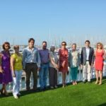 Members of the Torrevieja Chamber