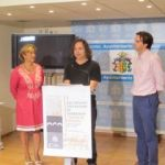 ORIHUELA TO STAGE COMPETITION FOR STRING ORCHESTRAS
