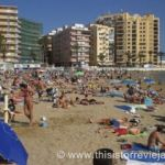 SPAIN SETS NEW JUNE TOURISM RECORD