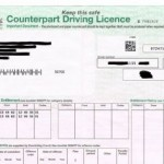 CAR HIRE CONFUSION AS THE PAPER DRIVING LICENCE IS SCRAPPED