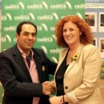 AGREEMENT BETWEEN URBYTUS AND CUDECA HOSPICE