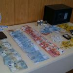 Drugs Arrests in Torrevieja