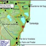 Minor Earthquake in Torrevieja