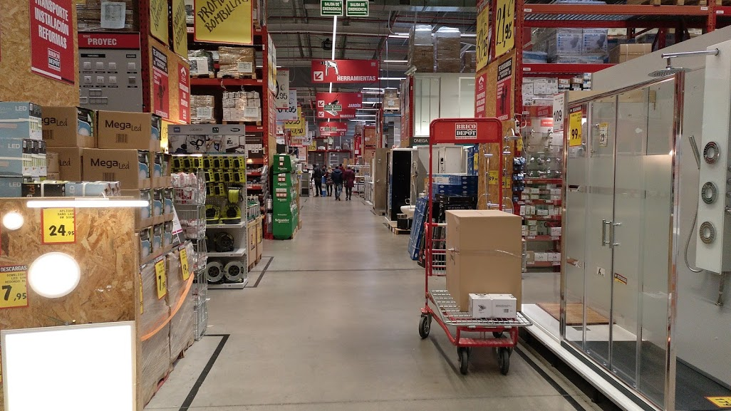 Brico Depot To Close 31 Stores Spanishvida
